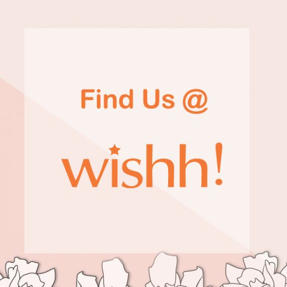 Find Us @ Wishh